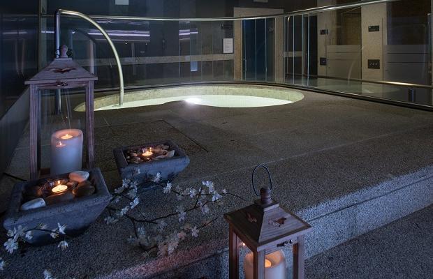 фото Gran Talaso Hotel Sanxenxo изображение №54
