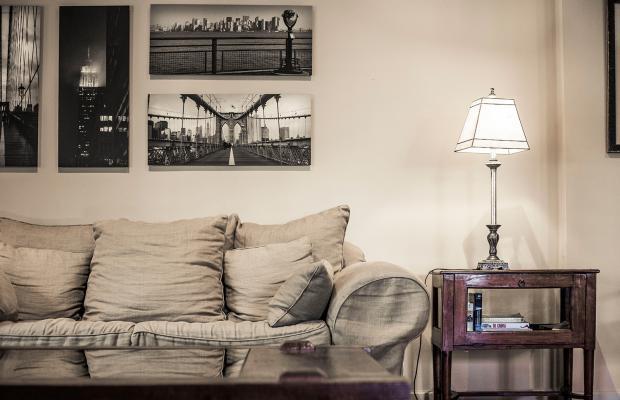 фото El Rodat Hotel Village & Spa изображение №14