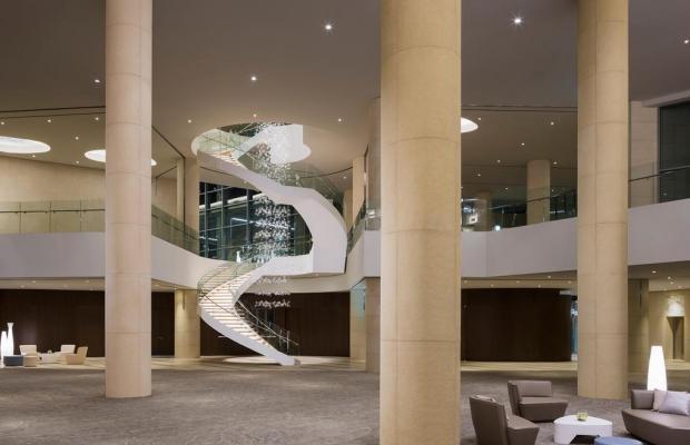 фотографии Grand Hyatt Incheon (ex. Hyatt Regency Incheon) изображение №20