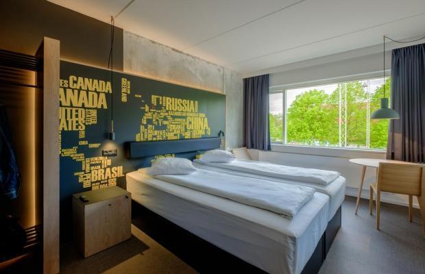 фото отеля Zleep Hotel Airport (ex. Best Western Bel Ai) изображение №21