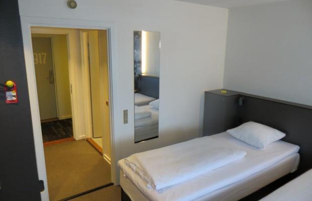 фотографии отеля Zleep Hotel Ishoj изображение №19
