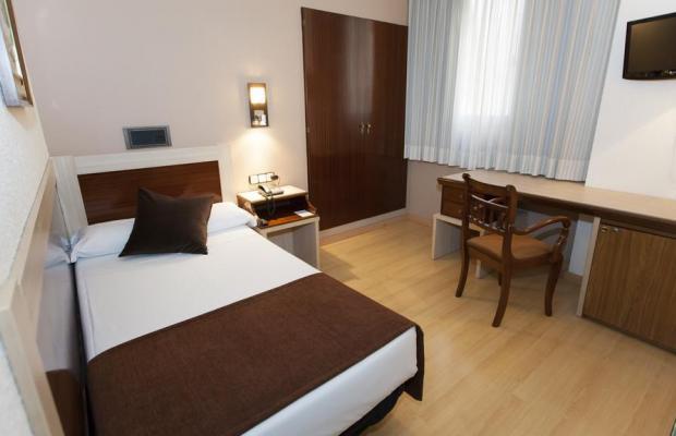 фотографии отеля Hotel Zaragoza Royal (ex. Husa Zaragoza Royal) изображение №27