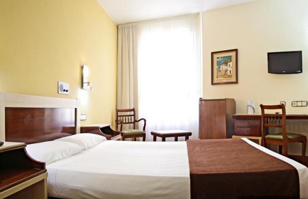 фото отеля Hotel Zaragoza Royal (ex. Husa Zaragoza Royal) изображение №5