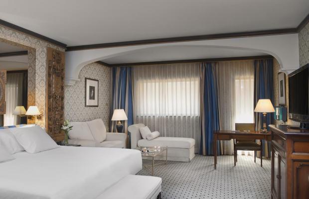 фото отеля Melia Zaragoza изображение №5