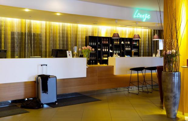 фотографии отеля Scandic Opalen изображение №47