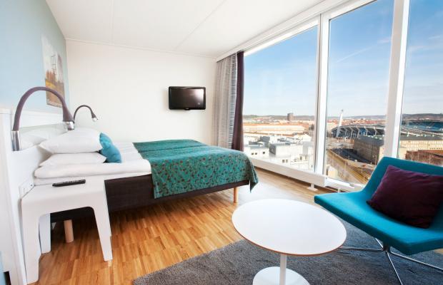 фотографии отеля Scandic Opalen изображение №43