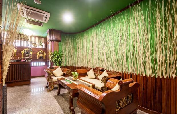 фотографии отеля Empress Angkor Resort & Spa изображение №47