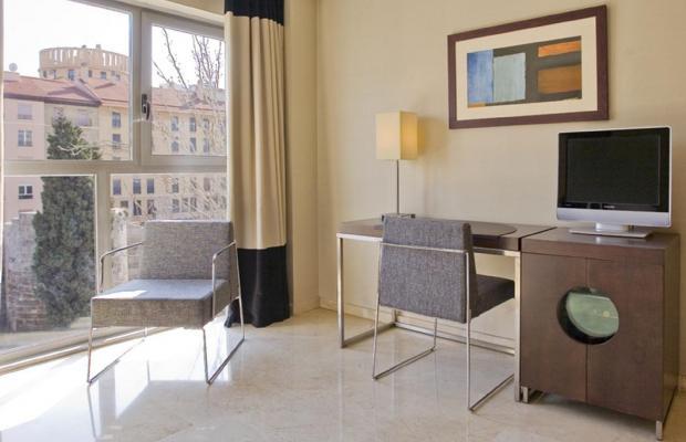 фото отеля NH Ciudad Zaragoza изображение №21