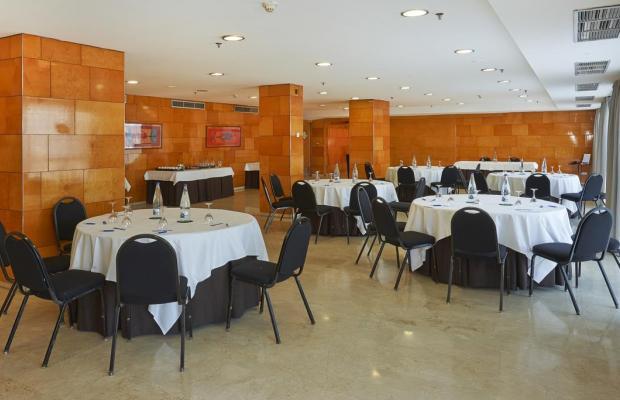 фотографии отеля NH Ciudad Zaragoza изображение №15