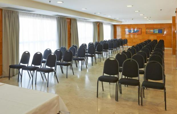 фото NH Ciudad Zaragoza изображение №2