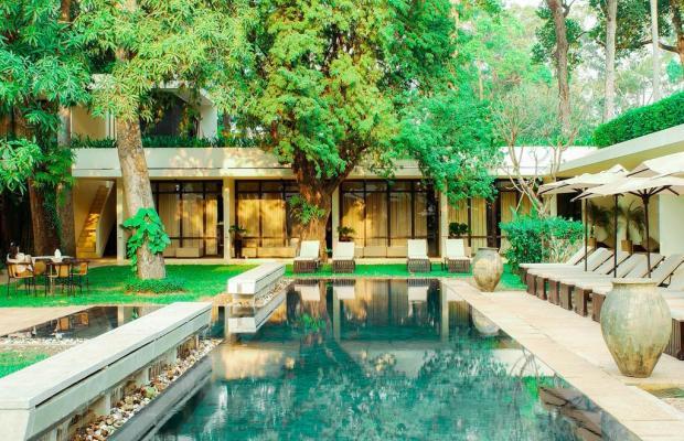 фото отеля FCC Angkor изображение №25
