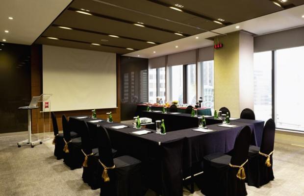 фото Ibis Ambassador Seoul Myeongdong Hotel изображение №26