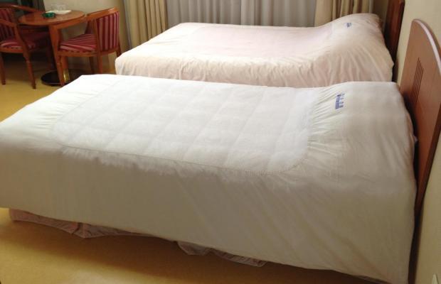 фото отеля Busan Centrum изображение №21