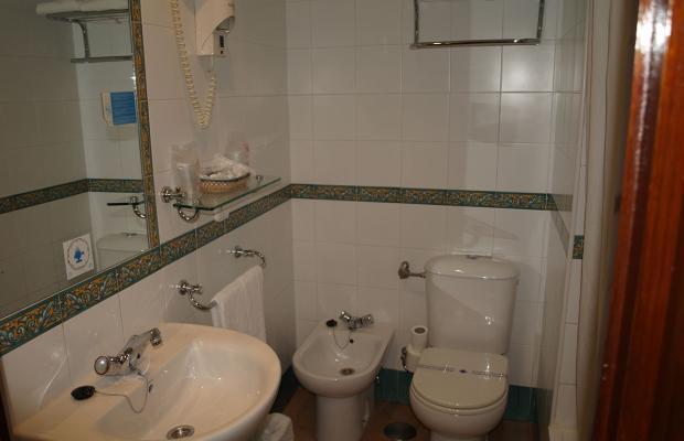 фотографии отеля Serit изображение №7