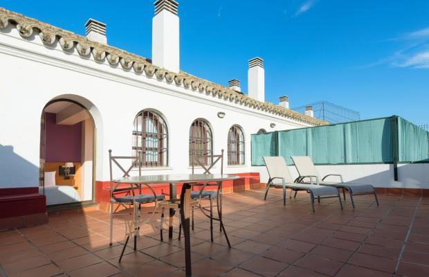 фото отеля Tryp Jerez изображение №29