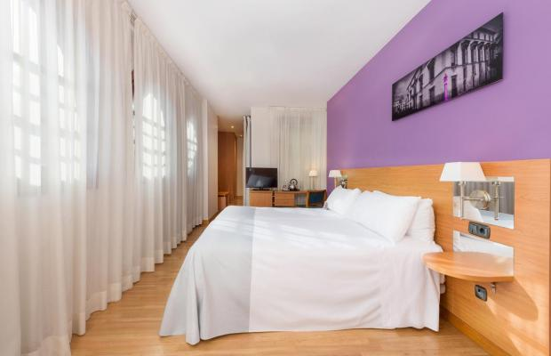 фото отеля Tryp Jerez изображение №21