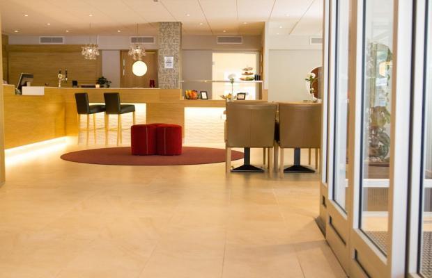 фотографии отеля Spar Hotel Garda изображение №11