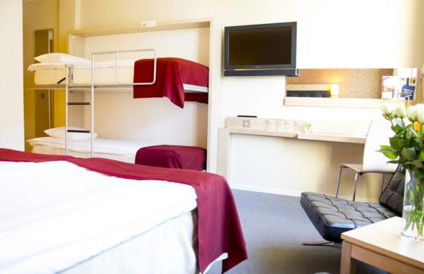 фотографии отеля Spar Hotel Majorna изображение №23
