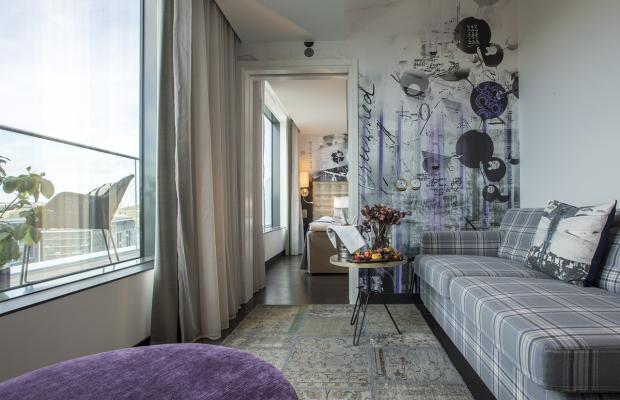 фото отеля Radisson Blu Riverside Hotel изображение №73