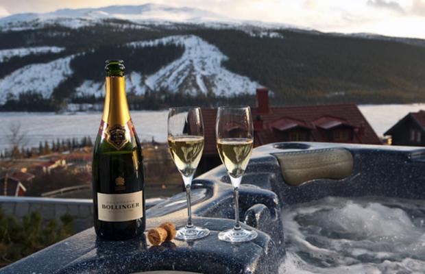 фотографии отеля Tottbacken Peak Perfomance Mountain House изображение №39