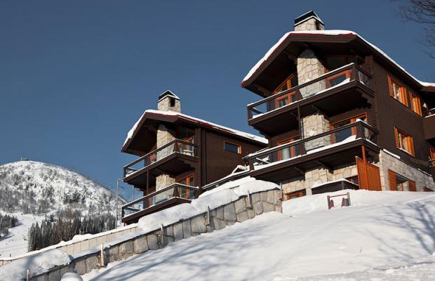 фото отеля Tottbacken Peak Perfomance Mountain House изображение №1
