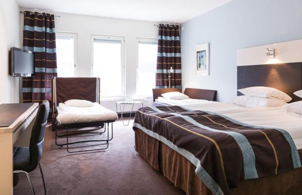 фотографии отеля Best Western John Bauer Hotel изображение №67
