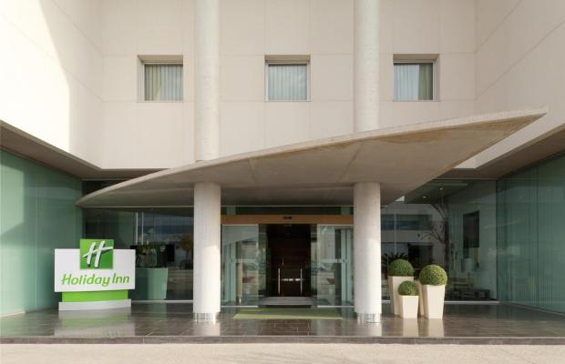 фотографии отеля Holiday Inn Elche изображение №19