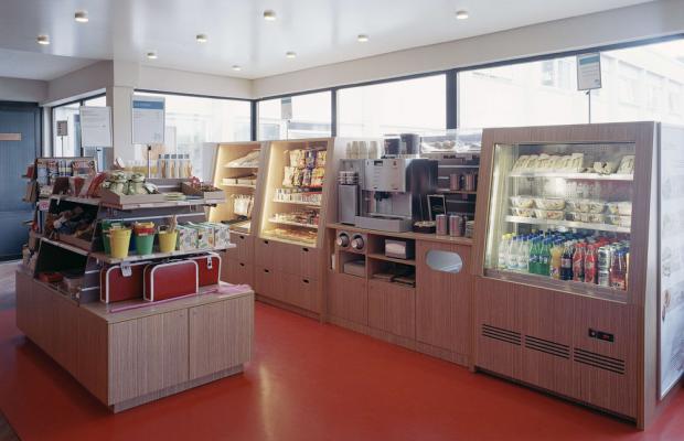 фото отеля Scandic Kalmar West изображение №13