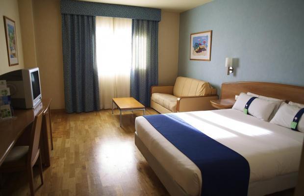 фотографии Holiday Inn Alicante-Playa De San Juan изображение №16