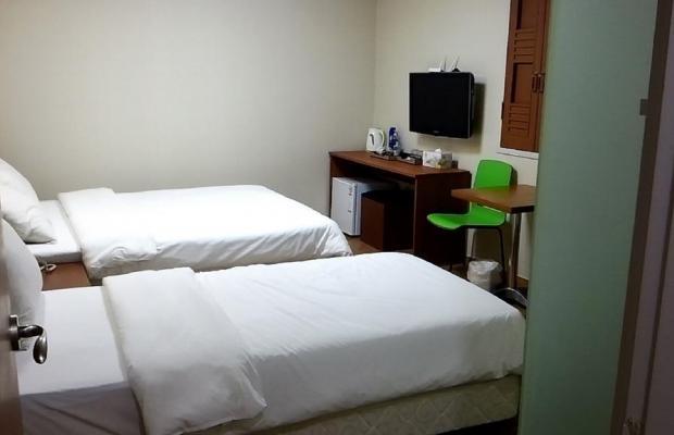 фото отеля Incheon Airtel изображение №13