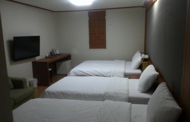 фото отеля Incheon Airtel изображение №9