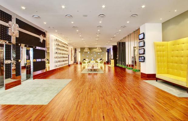 фото отеля Imperial Palace Boutique Hotel (ex. Itaewon) изображение №41