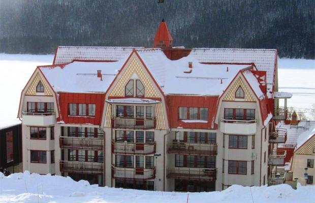 фото отеля Liengarden изображение №1