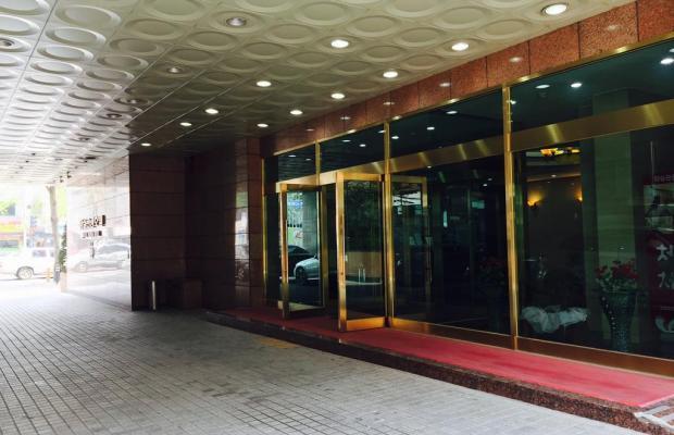 фотографии Jamsil Tourist Hotel изображение №24