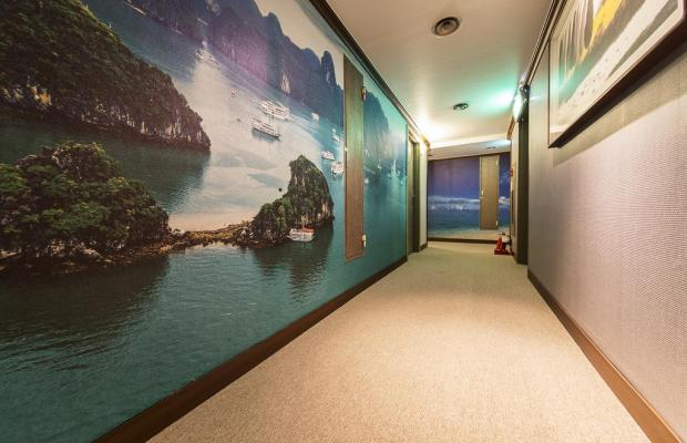 фото Jamsil Tourist Hotel изображение №2