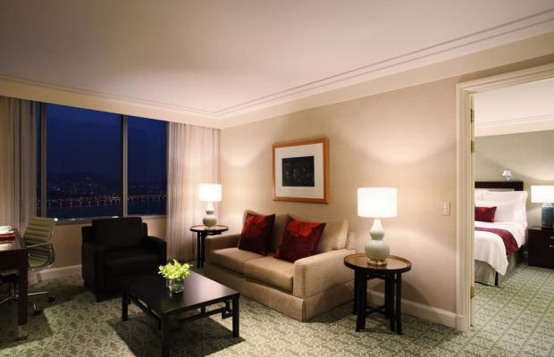 фото отеля JW Marriott Hotel Seoul изображение №5