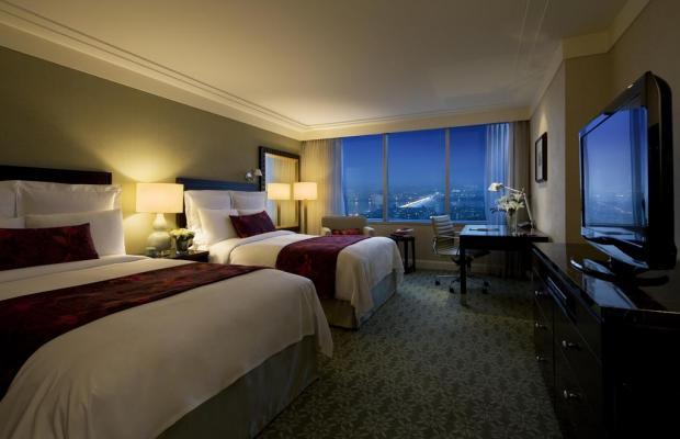 фотографии JW Marriott Hotel Seoul изображение №4