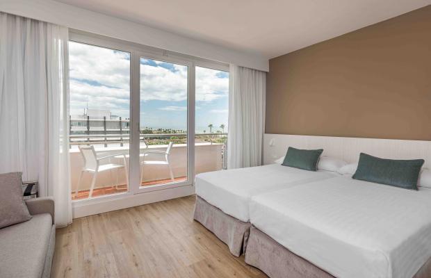 фотографии отеля Ilunion Islantilla (ex. Confortel Islantilla) изображение №15