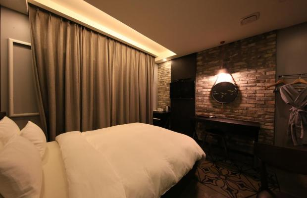 фотографии отеля Kobos Hotel изображение №23