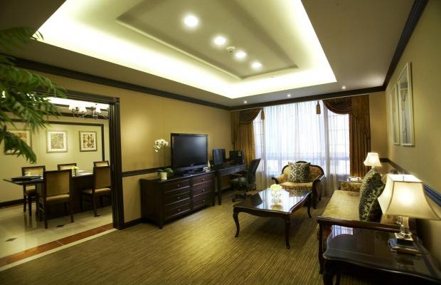 фотографии Koreana Hotel  изображение №4