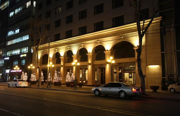 фотографии отеля Lake Hotel изображение №11