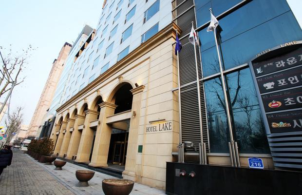 фото отеля Lake Hotel изображение №1