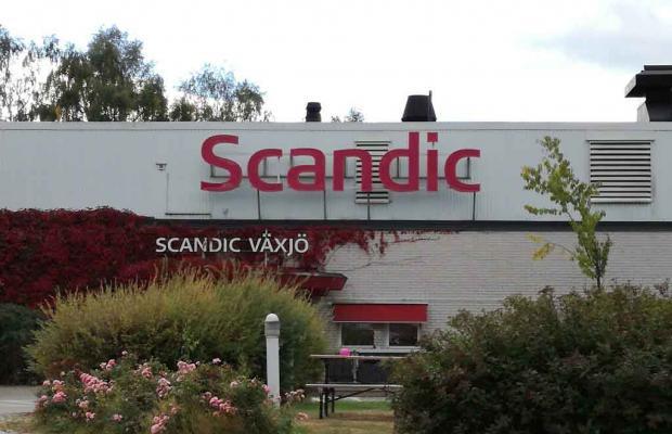 фотографии Scandic Vaxjo изображение №28