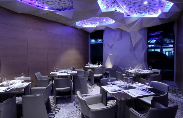фото Lotte Hotel Seoul изображение №2
