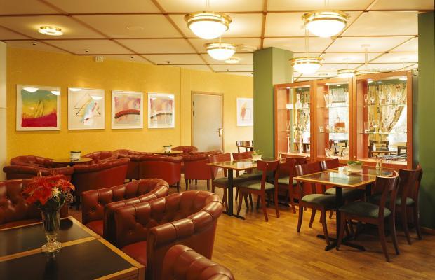 фото отеля Scandic Vaxjo изображение №13