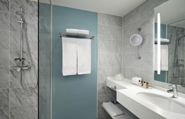 фотографии отеля Sheraton Stockholm изображение №11