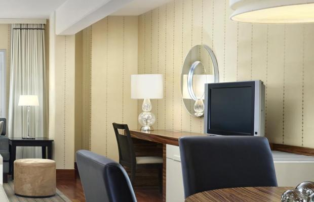 фото отеля Sheraton Stockholm изображение №9