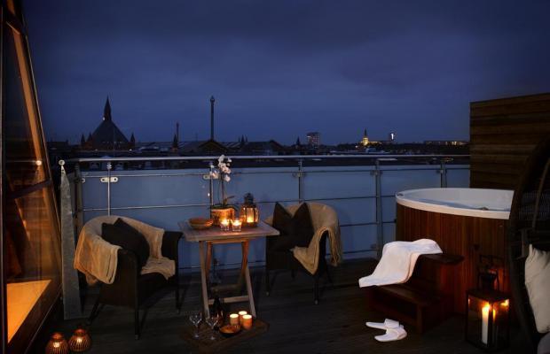 фото отеля Axel Hotel Guldsmeden изображение №9