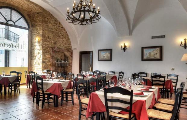 фотографии отеля Tugasa Convento San Francisco (ех. Convento S. Francisco) изображение №19