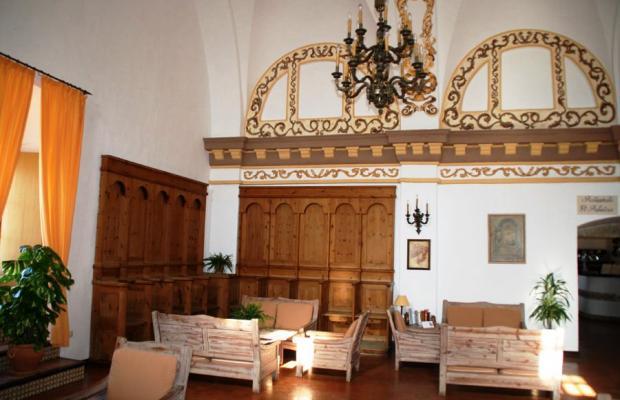 фотографии Tugasa Convento San Francisco (ех. Convento S. Francisco) изображение №16